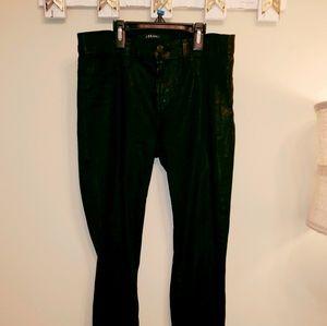 J Brand Jeans - Jbrand Leather Pants